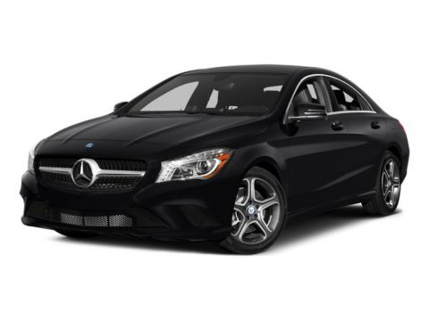 Pre-Owned 2015 Mercedes-Benz CLA CLA250 AWD 4MATIC®